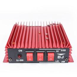 BaoJie BJ-200 20W HF Potencia 20-30MHz para FM-AM-CW-SSB Modo de trabajo CB Radio desde fabricantes