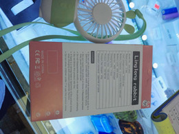 acheter 10 pièces Mini ventilateur de poche Lapin Ventilateur de charge USB Veilleuse Veilleuse ? partir de fabricateur
