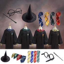 costumes de super-héros féminins pour enfants Promotion Gryffondor Uniforme Hermione Granger Cosplay Costume Version pour adultes Halloween Party Nouveau cadeau pour Harris Potter