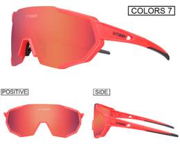 Gafas de ciclo miopía online-X-TIGER 2019 Frame Polarizado Ciclismo Gafas de sol Gafas de deportes al aire libre de la bicicleta de la bici mujeres de los hombres gafas de sol gafas de miopía Gafas