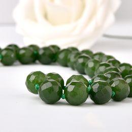 Canada Nouveau collier de perles de cristal dames de charme sexy dames de charme vert dames de cristal, collier de perles de qualité ronde supplier taiwan crystals Offre