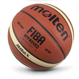 Canada Ballons de basket-ball de nouvelle marque pour femmes GW6 / GW6X / GG6X de haute qualité en cuir PU de plein air, taille 6, ballon de basket avec aiguille + sac # 15132 cheap air needle Offre