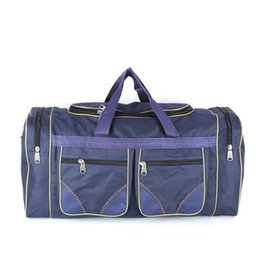 b4927ce9ff8 Large Waterproof Big For Sports Fitness Bag Travel Picnic Party Pack  Mountaineering Camping Yoga Gym Bags Women Men Hand Bag