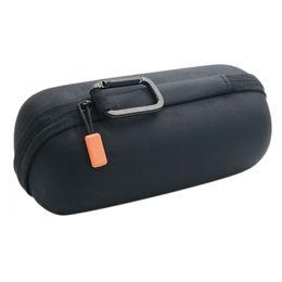 handytasche schutz Rabatt Lifestyle Tragetasche für Flip 4 Bluetooth Tragbarer Lautsprecher Robustes EVA-Gehäuse mit wetterbeständigem Reißverschluss und C