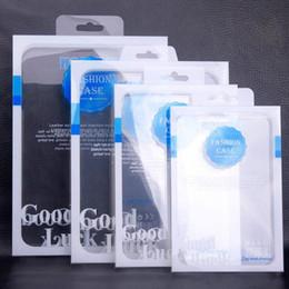 Argentina Universal Plastic PVC Package BOX Tablet PC Caja de venta al por menor para 7 8 10 12 pulgadas ipad case ipad 3 4 air 6 ipad mini 7.9 9.7 inch PU leather cases Suministro