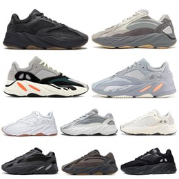 hotsale adidas yeezy boost wave runner kanye west 700 v2 uomo donna scarpe da corsa Vanta Analog Geode Inertia Static Mauve sneakers sportive 36-45 da