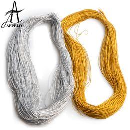 Extensões de cabelo de corda on-line-Atacado 600 m Beading Elastic Stretch Cord Beads Cord Cordão Strap Cordão Bead Para Pulseira Extensão Do Cabelo para Fazer Jóias