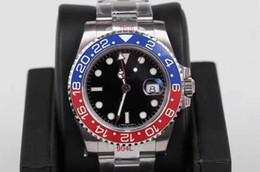 La versión más alta de GM V2, la materia prima de acero refinado montre DE luxe 904L está construida con el movimiento original de relojes de diseño cal.3186 desde fabricantes