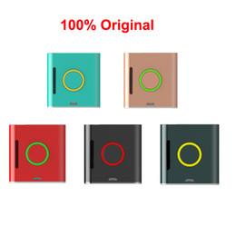 2019 god mod box Vmod originale Vape Mod Pen 900mAh Vaporizzatore preriscaldare la batteria e mod variabile scatola di tensione per olio denso 510 cartucce filo