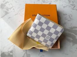 Com a caixa Mens carteiras bolsas Zippy homens homens carteira titular curto cartão de carteiras de curto dobrado DesignerLouis Vuittonbolsas 24 de