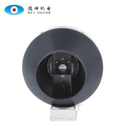 Домовые трубы онлайн-Бесшумный реверсивный гибкий канальный вентилятор