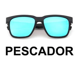 oculos sol vintage masculino Desconto Design de marca CO005 Óculos De Sol Polarizados Para Homens 2019 TR90 Do Vintage Masculino Óculos De Sol Dos Homens Pescador Motorista Óculos De Sol Shades Oculos 5 cores