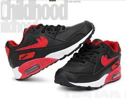 62de956f65d1b chaussures pour enfants à vendre Promotion Vente chaude Marque Enfants  Casual Sport Chaussures Garçons Et Filles