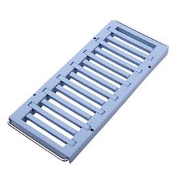 Support de vidange d'évier télescopique Vaisselle en plastique Tablette Accueil Cuisine Plateau Rack de stockage de légumes Vaisselle Vaisselle Coupe Plateau ? partir de fabricateur