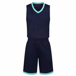camisa de basquete conjunto homens Desconto Conjuntos de Jersey Basketball baratos para homens de boa qualidade Novo Estilo 97