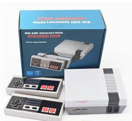 2019 toalla rosa de gimnasia Mini TV de nueva llegada puede almacenar 620 500 Videoconsola de juegos de mano para consolas de juegos NES con cajas minoristas Toalla