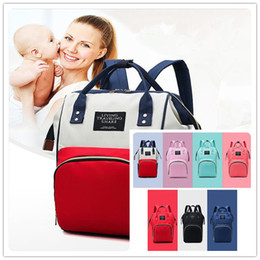 Mami capacidad grande del bolso de hombro de múltiples funciones de espera de dar a luz embarazada bolsa de mujer al por mayor de la madre y el bebé de pañales personalizada Bolsa desde fabricantes