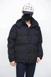 женские с длинными пальто Скидка 2019 мужская дизайнер зимнее пальто Мужчины Женщины свитер толстовка с длинным рукавом пуловер бренд толстовки Уличная мода ватники