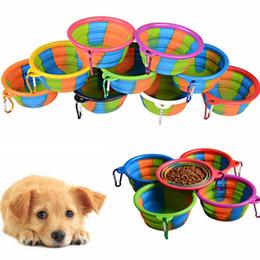 Shop Folding Plastic Dog Bowls UK | Folding Plastic Dog Bowls free ...