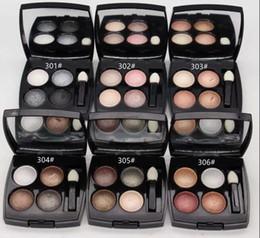 поле bc Скидка 2019 новый бренд макияж тени для век минерализовать 4 цвета палитры теней для век! 1PCS Бесплатная доставка