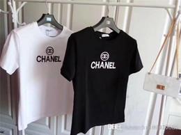 6c968842f camisetas hombres colección Rebajas 2018 nueva colección gardon foto de  verano niña letra impresa hombres diseñador. 57