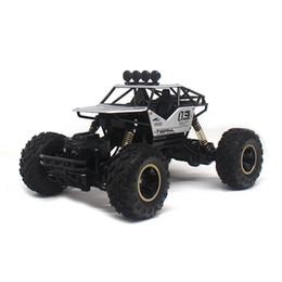 1:18 fernbedienung auto rock crawler elektrische metall rc auto jungen fernbedienung toys radio off road von Fabrikanten