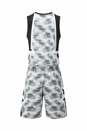 Camiseta de baloncesto estilo libre online-Buenos juegos de baloncesto Sport Jersey nuevo estilo envío gratis barato 14