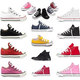 197ce129 moda de calzado infantil Rebajas Zapatos de bebé Marca de fábrica para  niños Zapatos de lona