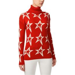 cheap for discount 055b0 6c692 Rabatt Damen Stern Pullover   2019 Damen Stern Pullover im ...
