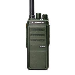 Argentina Walkie-talkie digital con función de linterna, super alta calidad, larga duración de la batería, walkie-talkie inalámbrico de alta potencia, Lithiu profesional Suministro