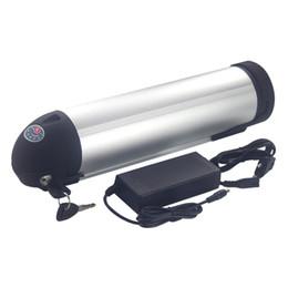 caricabatterie hoverboard Sconti Con interruttore di alimentazione di alta qualità hoverboard 48V batteria 13AH agli ioni di litio per 450W a 1000 W motore con caricabatterie