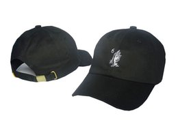 Moda curvo chapéu viseira de golfe de Alta Qualidade bone Adjustbale Boné de Beisebol Snapback Chapéus para homens mulheres Hip hop Rua gorras de Fornecedores de uniformes de cozinha