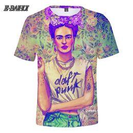Vendita Frida Sconto Shirt T Di Kahlo2019 In Camicie nN0kOPX8w