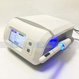 2019 estimulador vaginal Dispositivo de ajuste vaginal HIFU profesional de alta calidad para mujeres, cuidado privado, estimulador vaginal sin dolor, máquina de belleza, equipo de spa HIFU estimulador vaginal baratos