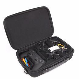 Wholesale Sacos de Armazenamento à prova d água Bolsa de Transporte Bolsa de Ombro para DJI Tello DroneGameSir T1d Acessórios Caso De Armazenamento De Proteção
