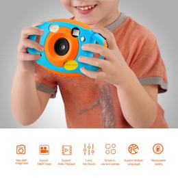 2019 классные мини-камеры Toddler toys camera educational mini digital photo camera juguetes photography Christmas gift cool kids for children дешево классные мини-камеры