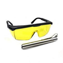 chevrolet-pin-code Rabatt Gzhengtong Auto Klimaanlage UV-Schutz Lecksucher Kit Test Taschenlampe Schwarzlicht Penlight UV-Schutzbrille Lecksucher Tool
