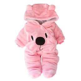 Abiti invernali per bambini Per ragazze Costume autunno lungo manica lunga Neonato Pagliaccetto per bambini Tuta Abbigliamento neonato da
