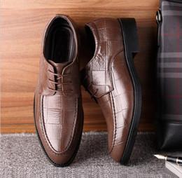 logotipos grátis Desconto Adicionar LOGO para livre Vestido sapatos versão coreana do negócio casual sapato British business sapatos Sapato italiano mens designer sapatos G5.29