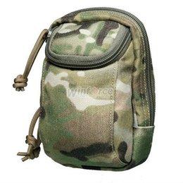 Equipo táctico de winforce online-WINFORCE Tactical Gear / WU-23 EDC Camera Pouch / 100% CORDURA / CALIDAD GARANTIZADA Y BOLSA DE SERVICIO EXTERIOR