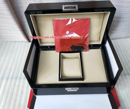 Роскошные высокое качество PP часы оригинальный футляр бумаги карты дерева подарочные коробки сумка 22 см*18 см для Nautilus Aquanaut 5711 5712 5990 5980 часы от