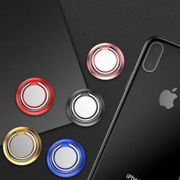 Ультратонкий кронштейн Многофункциональный универсальный держатель для мобильного телефона Кронштейн Держатель для мобильного телефона Подставка для пальца Поддержка смартфонов IOS Android от