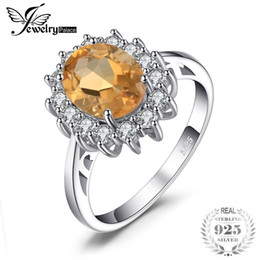 2c953e39c9322 Natural Citrine Rings Online Shopping | Sterling Silver Natural ...
