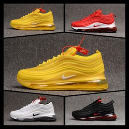 nuovi orologi di design per gli uomini Sconti [Con orologio sportivo] Bests Bests 2Bests 19 Designer shoes men women Nike AIR MAX 97 scarpe da corsa per uomo nuove di design scarpe sportive da donna scarpe da corsa sportive
