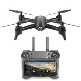 2019 rc nano quadcopter mini drone S165 zangão 2.4G controle remoto zangão fluxo óptico com 2 milhões / 5000000 / 4K HD brinquedo câmera adulto aeronaves