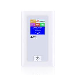 синус автомобиля Скидка 4G Wi-Fi маршрутизатор автомобиля Mobile Точка беспроводного широкополосного Карман Mifi Unlock Lte модем Беспроводной Wi-Fi Extender Мини-маршрутизатор