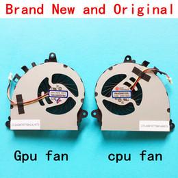 Genuine New MSI GS70 2PE GS70 2QE GS70 ONC CPU fan PAAD06015SL N184 N229 N346