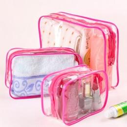 Mini Büyük kapasiteli Temizle kozmetik çantası kadın moda Taşınabilir Kozmetik Organizatör Su Geçirmez Küp şekli tasarımcı makyaj çantası nereden