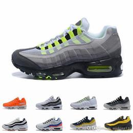 best cheap 9fa1d c6328 Discount air 95 - 2019 Brand 95 Ultra 20th Anniversary 95s OG Men Running  Shoes Sports