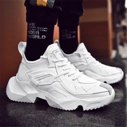 esporte científico Desconto Science Fiction pai Shoes Botas Rua Homens Calçado desportivo de Verão Sneakers desajeitado Anime Filme calçados casuais